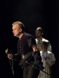 Richard III - Christophe Reynaud de Lage